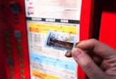 food ticketing voucher