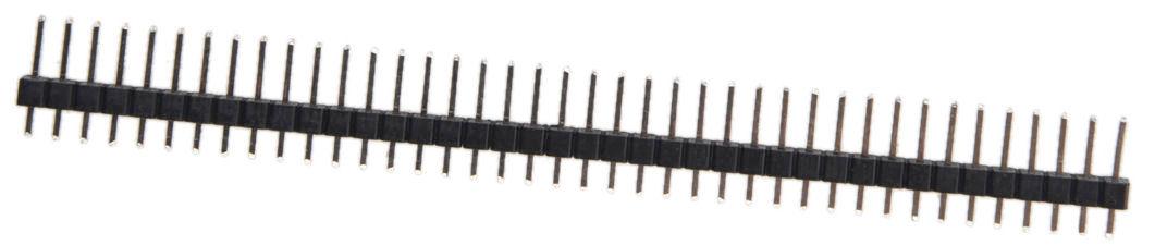 2.54mm header pins