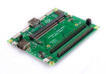 Raspberry Pi Compute Model I/O Board