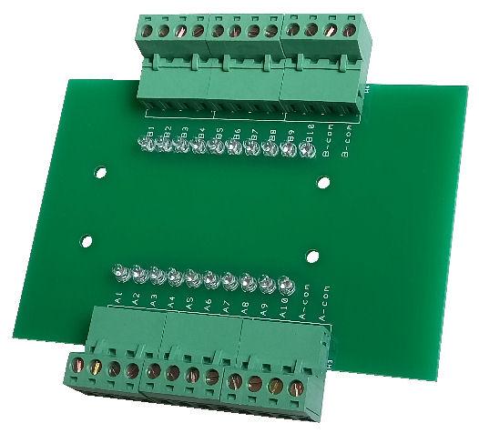 12V 24V LED Indicator Panel Board