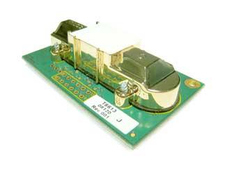 CO2 Carbon Dioxide Sensor (UART serial communication)