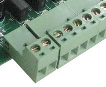 5.08mm pluggable scre terminal 2pos, 4pos