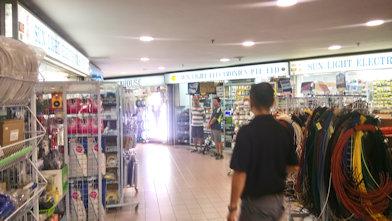 Shop photo of Sun Light Electronics