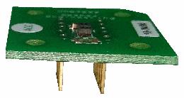 Sensor evaluation board developer