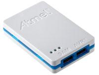 Инструмент программирования ATMEL ICE