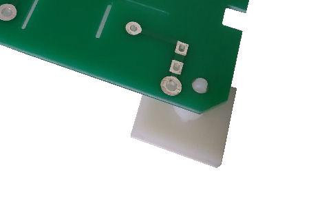 PCB Standoff Base illustration