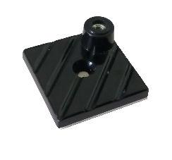 PCb Standoff Base (Black color, M3)