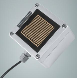 HomeMatic Wireless Rain Sensor