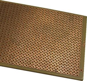 FR2 Prototyping Board