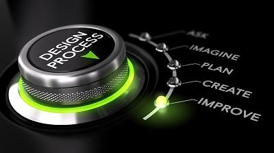 Electronic Engineering Design Process, Ask, Imagine, Plan, Create, Improve