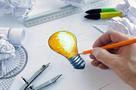 Design Idea Process Iteration