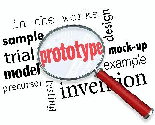 Electronic circuit prototyping