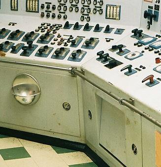Marine Electronic System Interface