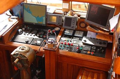 Marine Electronic Equipment