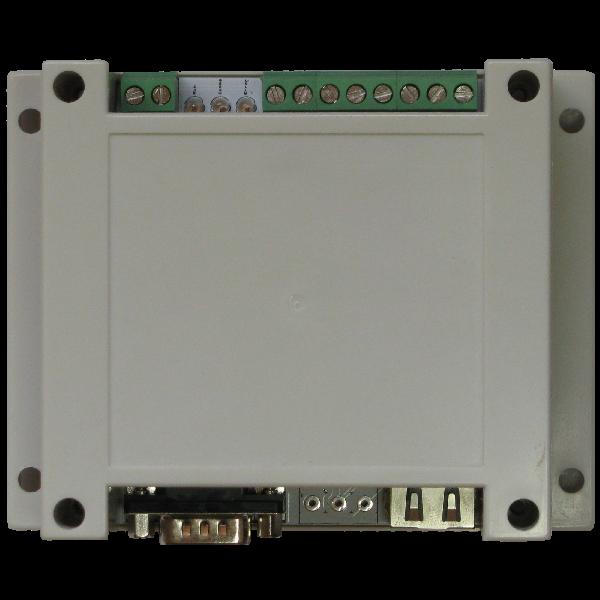 Network I/O Controller