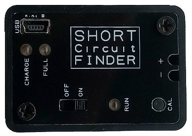 Short Circuit Finder