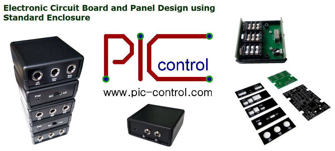 Electronic enclosure design service in Singapore